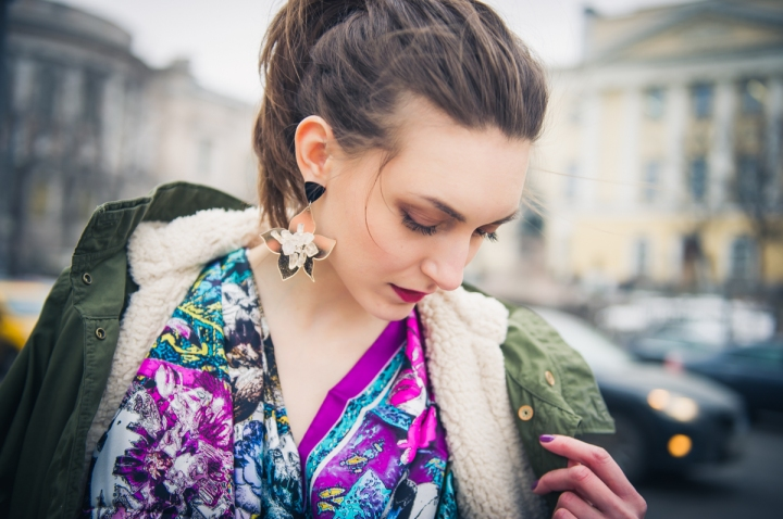 стилист Анна Антонова